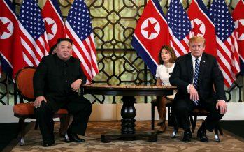 North Korea: Don't ignore year-end deadline on Trump-Kim friendship: KCNA