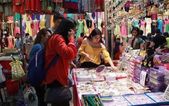 Deepavali bazaar: Bullish for traders in Ipoh's Little India