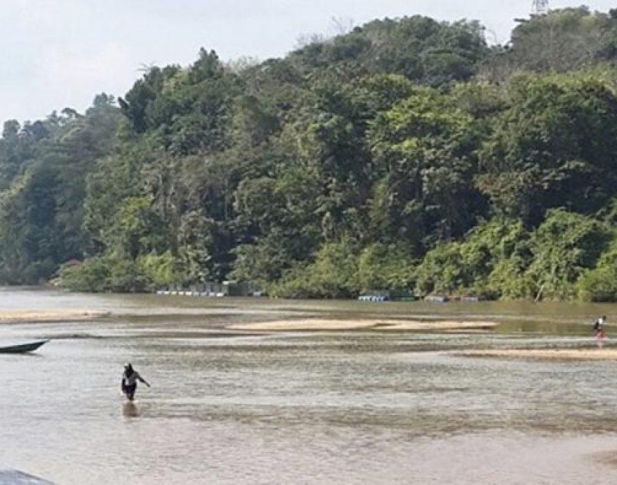 DOE completing probe papers on waste dumping in Sungai Sengkang