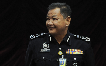 IGP: Militant Yazid Sufaat will be free next month