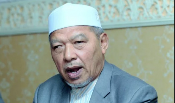Kelantan MB: We received compassionate payment, not royalty