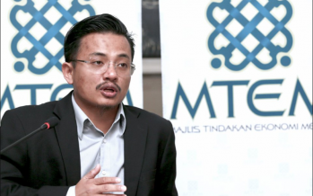 MTEM: Shared Prosperity Vision is good but don't forget the Malays