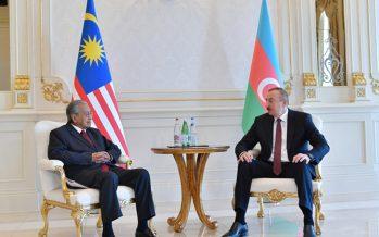 Malaysia, Azerbaijan agree to expand cooperation