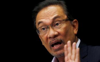 Anwar: PKR yet to decide on Salleh's membership request