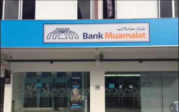 Bank Muamalat names Khairul Kamarudin as new CEO