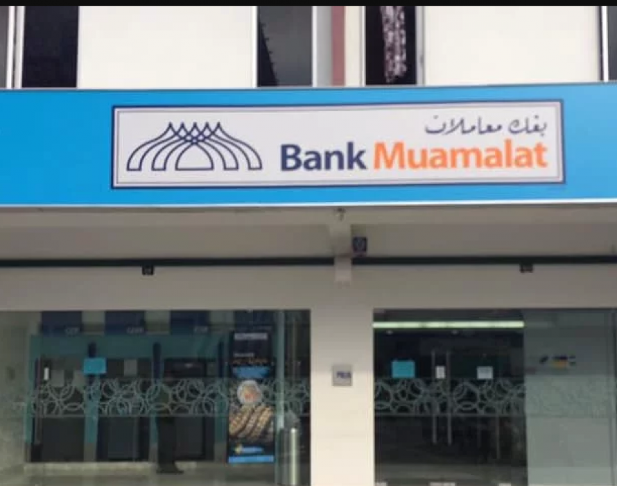Bank Muamalat names Khairul Kamarudin as new CEO