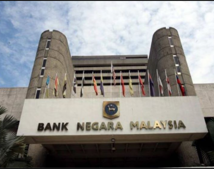 BNM's international reserves rise to US$103.3 bln