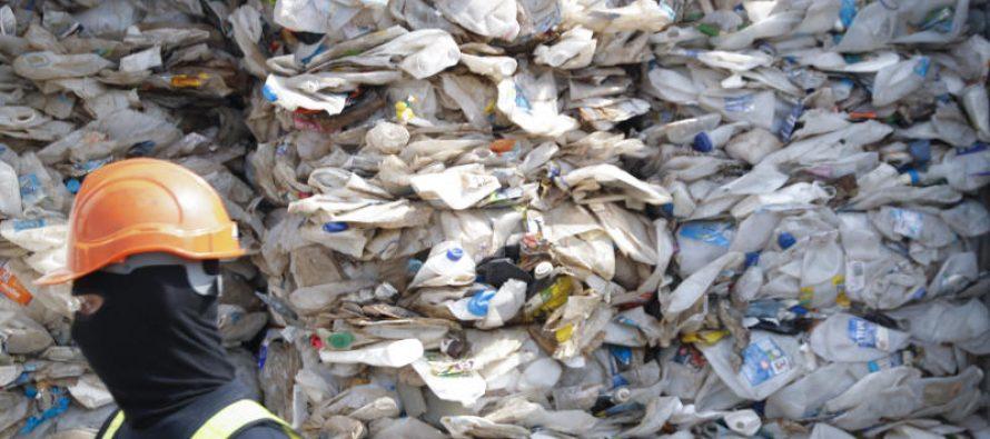 Zuraida: New policy to strengthen plastics industry