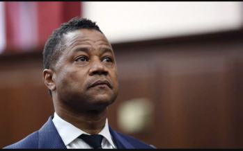 Cuba Gooding Jr hammered with multiple molestation charges