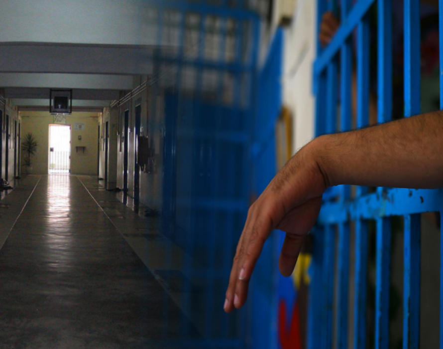 For 20 days Thanabalan drank toilet water in the Shah Alam lockup. (Part 1)