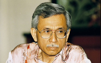 Daim to negotiate with China to retrieve RM8.3bln for pipeline projects