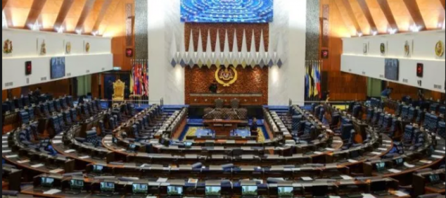 Dewan Rakyat: Suicide and catering industry to be discussed today