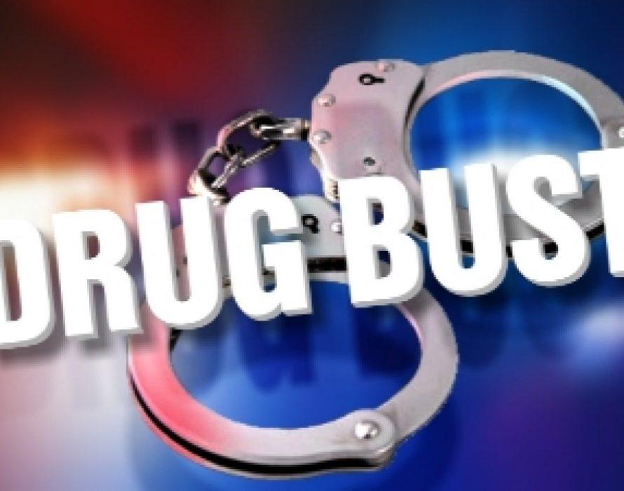 Six nabbed in Melaka for drug offences