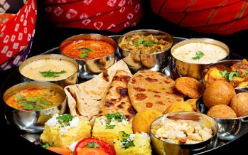 Deepavali 2019: A Fully Planned Menu With Yummy Vegetarian Recipes