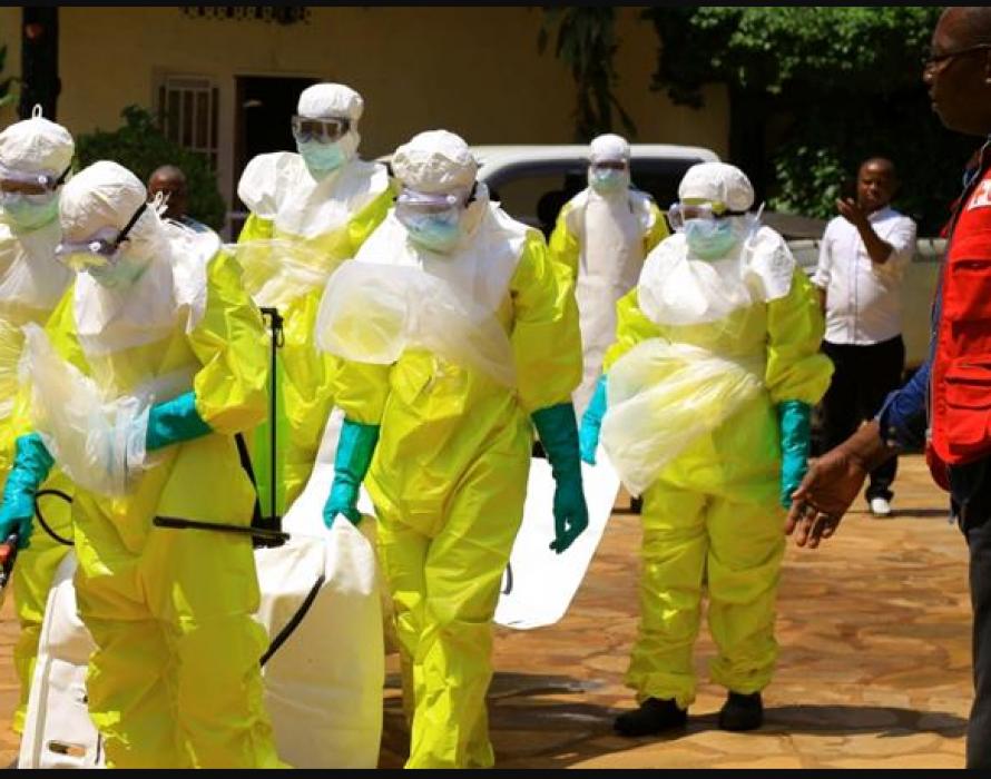 WHO: Congo's Ebola outbreak is still a threat