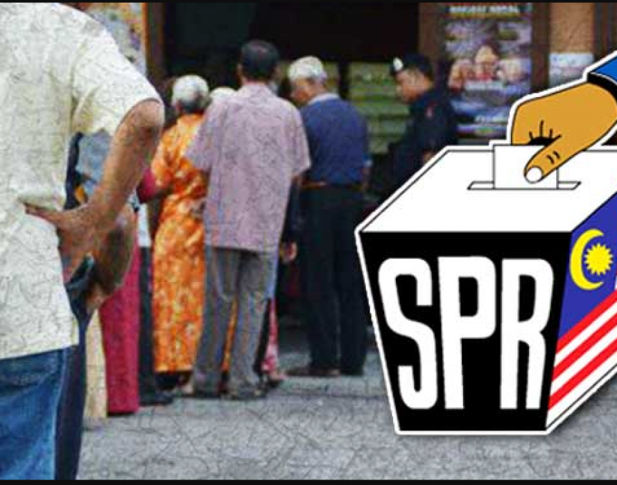 EC to announce Tanjung Piai by-election date today