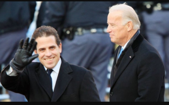 Hunter Biden disputes Trump attacks of his work