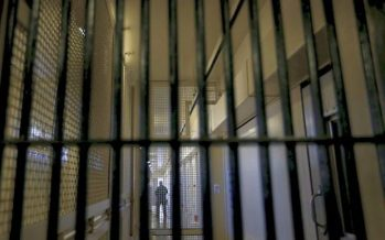 Emergency: Those facing three years jail may now get community service