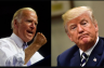 Trump, Biden lock horns in chaotic first presidential debate