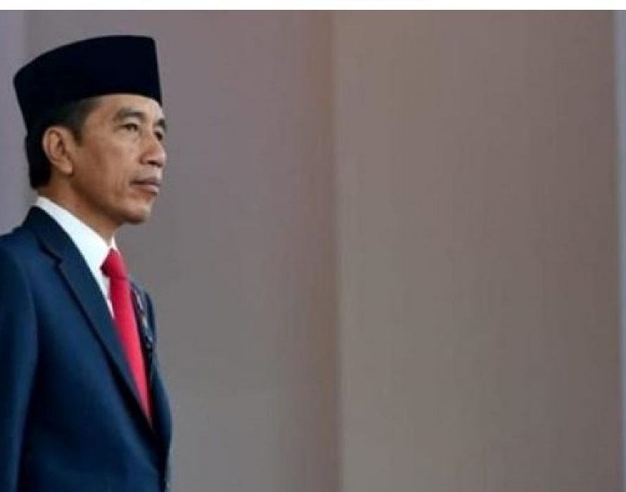 Jokowi to announce new Cabinet on Sunday