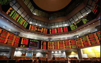 KLCI dips by 0.35% as domestic sentiment remains cautious