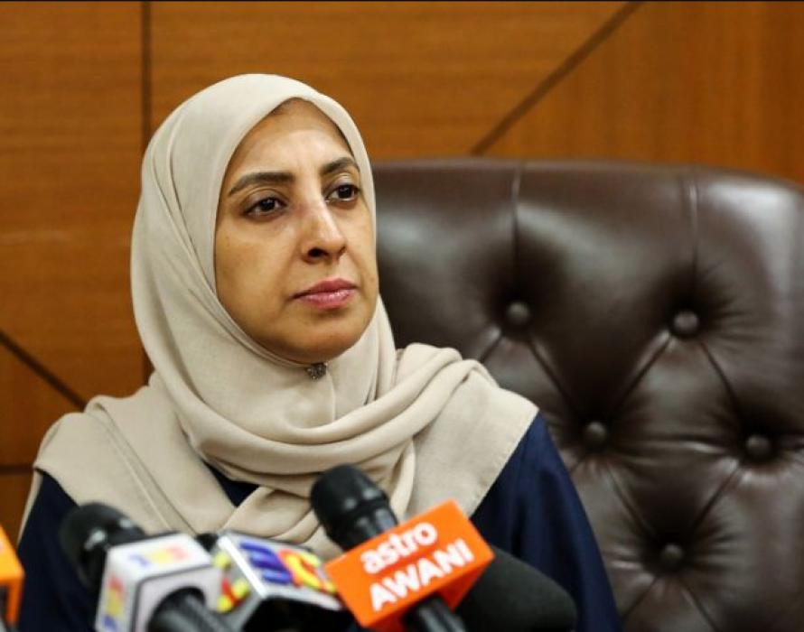 MACC received 20 graft complaints involving judiciary