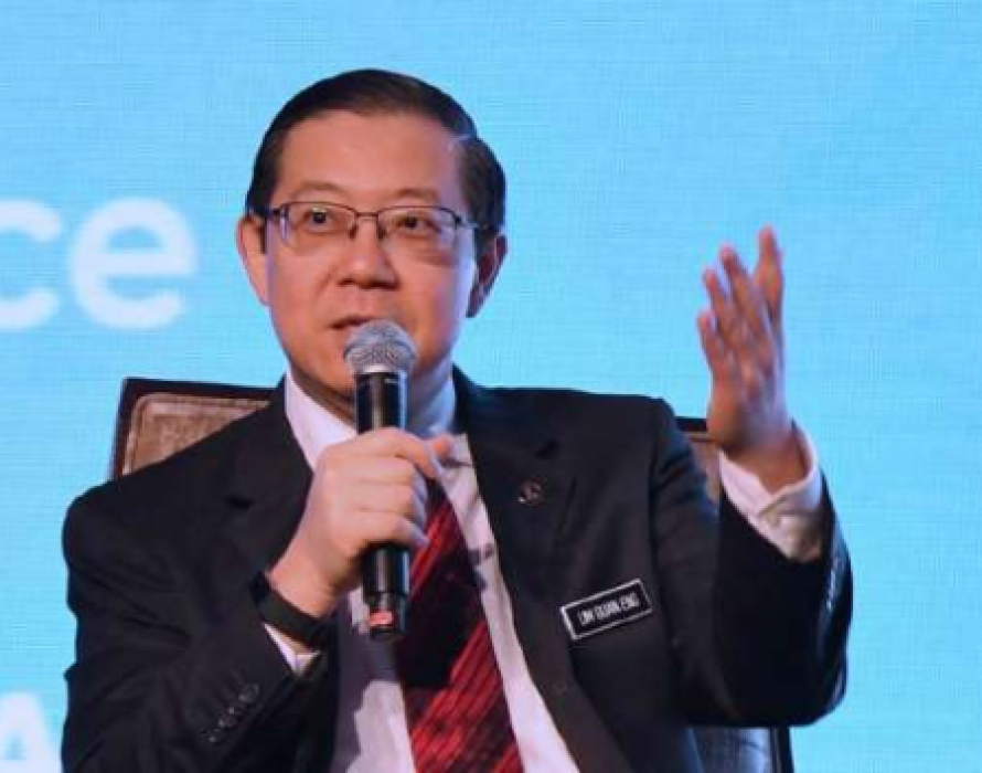 Guan Eng: Razman's post alleges that I do not respect Islam