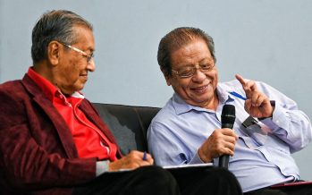 Kit Siang: DAP committed to making life better for all Malaysians