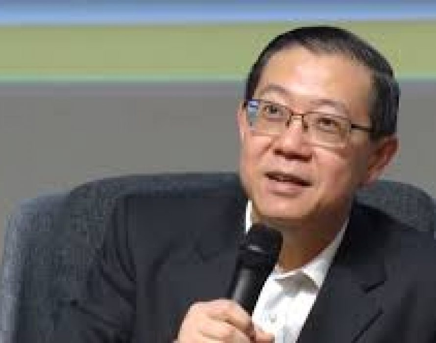 Lim: Our tax on the rich the lowest in the region