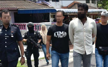 Pakatan reps tell police to release those arrested over claims of LTTE ties