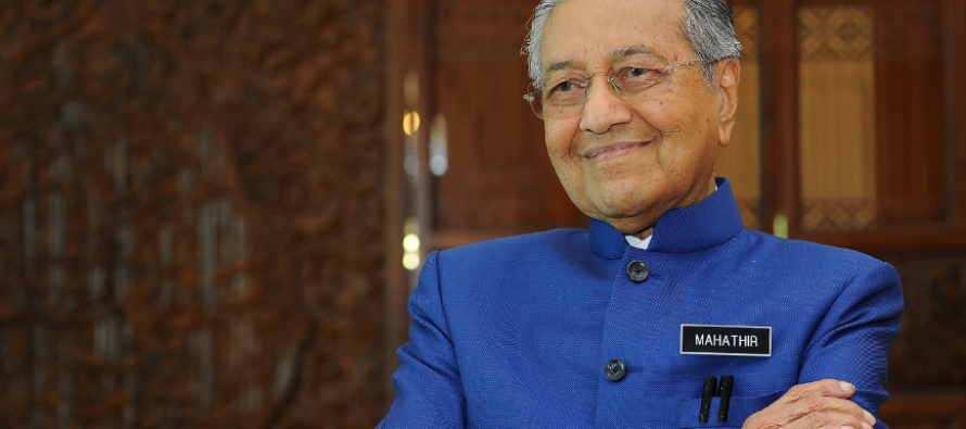 Dr M: People still love and support Pakatan