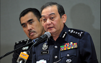 Cops to question Nga over alleged insult against Ruler