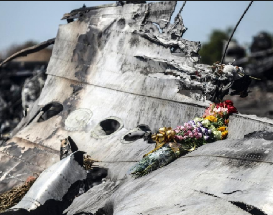 MH17: Netherlands, Australia vow to pursue convictions