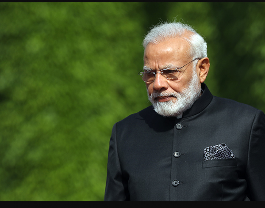 Modi assures Kashmir lockdown will normalise in four months