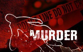Police identify man involved in Octogenarian's murder