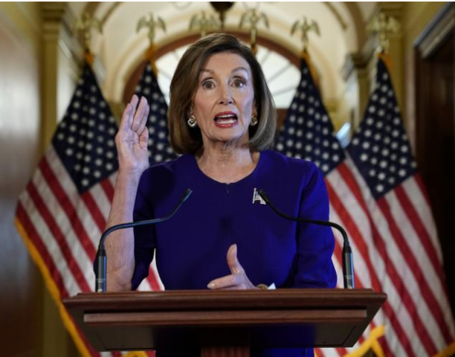 Democrats subpoena Pentagon, White House in impeachment probe