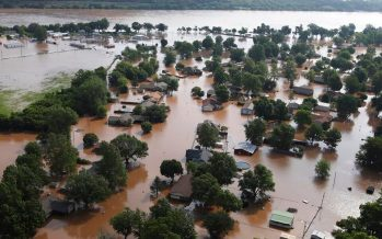Breaking: Number of Sungai Siput flood victims up last night