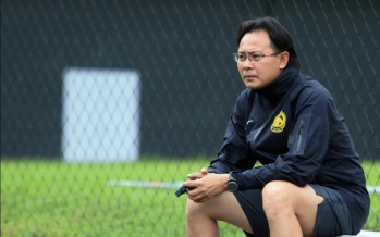 SEA Games: Coach says enough time for team to prepare