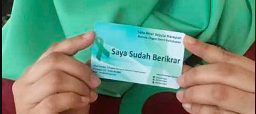 Organ donation cases: 80% rejected by family members