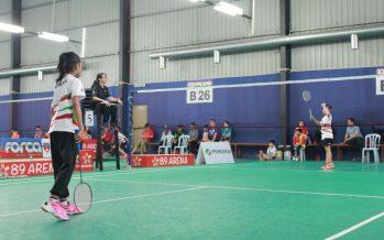 Kuala Lumpur emerge overall champions of Badminton Talent Development Programme