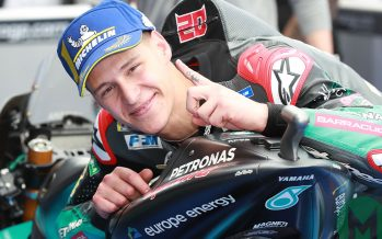 Quartararo is Rookie of the Year