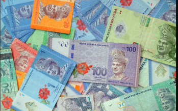 Ringgit down against US dollar in early trade