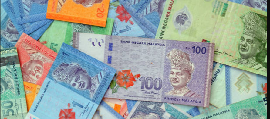 Ringgit soars against the US dollar early today