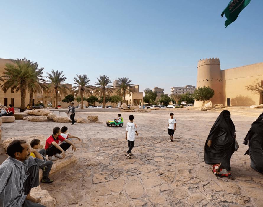 Saudi Arabia reopens all sea, land, air borders