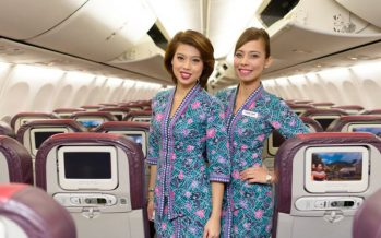 Malaysia Airlines launches Fly Malaysia campaign