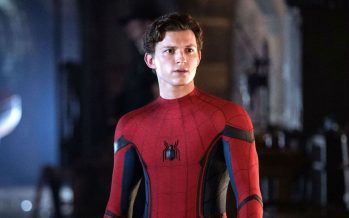 Spider-Man Star Tom Holland Saved the Sony/Marvel Deal