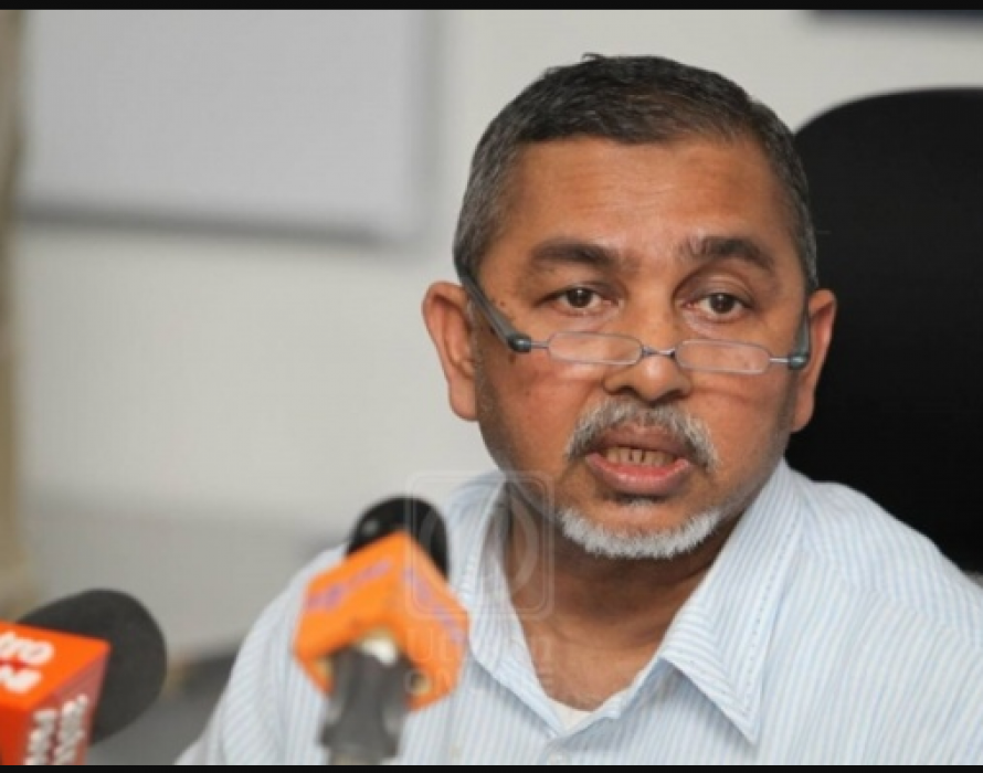 Conflicting reports Bukit Gantang MP's status