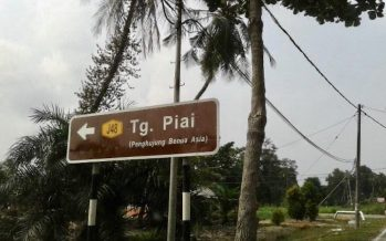 BN to hold meeting on Tanjung Piai by-election candidate