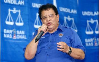 Ku Nan's trial: RM2 mln not credited into Umno's account, says prosecution