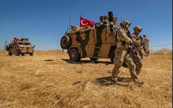 Turkey attacks Syrian Kurds, Republicans lash out at Trump